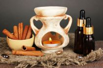 Cómo armar una rutina de aromaterapia en casa