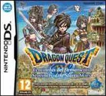 Trucos para Dragon Quest IX: Centinelas del firmamento - Trucos DS