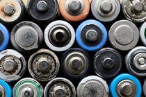Cómo Reciclar las Pilas Usadas