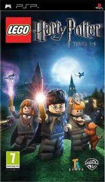 Trucos para LEGO Harry Potter: Años 1-4 - Trucos PSP (II)