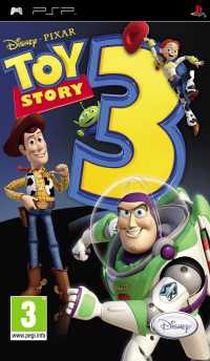 Trucos para Toy Story 3 - Trucos PSP