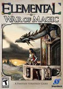 Trucos para Elemental: War of Magic - Trucos PC