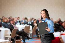 Cómo mantener la etiqueta y protocolo en eventos formales