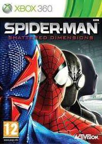 Trucos para Spider-Man: Shattered Dimensions - Trucos Xbox 360