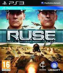 Trucos para RUSE - Trucos PS3