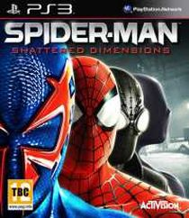 Trucos para Spider-Man: Shattered Dimensions - Trucos PS3