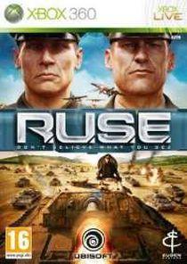 Trucos para RUSE - Trucos Xbox 360