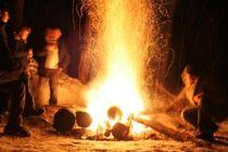 Cómo encender el fuego cuando estamos al aire libre
