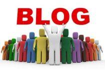 Cómo aprovechar un blog a nivel social y económico
