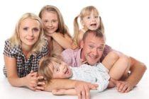 Cómo hacer tiempo para compartir con la familia