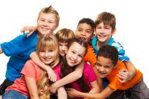 Cómo organizar un juego en casa para muchos niños