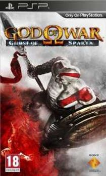 Trucos para God of War: Ghost of Sparta - trucos PSP