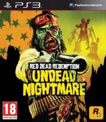 Trucos para Red Dead Redemption: Undead Nightmare - Trucos PS3