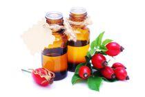 Cómo Utilizar el Aceite de Rosa Mosqueta