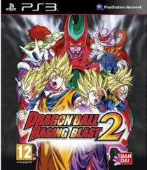 Trucos para Dragon Ball Raging Blast 2 - Trucos PS3