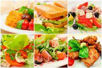 Cómo Elegir el Menú para las Viandas Semanales