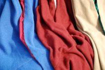 Cómo hacer una alfombra de polar calada