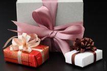 Cómo envolver regalos sin el papel tradicional