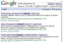 Cómo hacer búsquedas específicas en Google