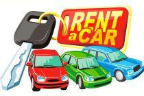 Cómo alquilar un coche