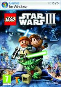 Trucos para LEGO Star Wars III: The Clone Wars - Trucos PC (I)