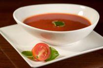 Cómo hacer sopa de tomates