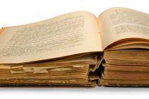 Cómo volver a encuadernar un libro