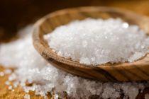 Cómo hacer una rutina de belleza con sal