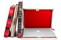 Cómo hacer una funda para una netbook con un libro