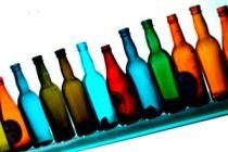 Técnicas para Decorar Botellas