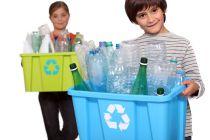 Cómo enseñarle a los niños a cuidar el medio ambiente