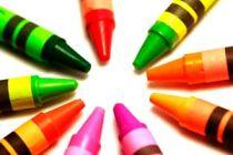 Cómo hacer Crayones de Cera y de Jabón
