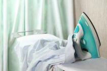 Trucos para planchar la ropa. Cómo planchar la ropa correctamente. Tips para hacer mas facil la tarea  de planchado de la ropa.