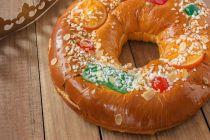 Cómo hacer un Roscón de Reyes Tradicional