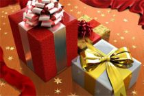 Cómo Comprar los Regalos de Navidad