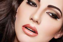 Cómo Resaltar Ojos y Labios con Maquillaje casero