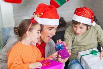 Cómo Celebrar la Navidad