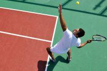 Cómo jugar al tenis