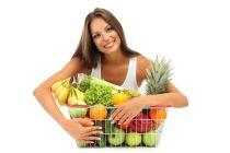 Cómo comer verduras y frutas si no me gustan