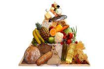 Cómo seguir la pirámide nutricional para una buena alimentación