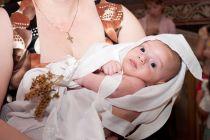 Cómo celebrar un bautizo