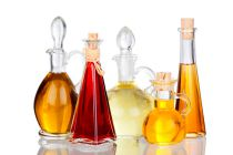 Alternativas al Aceite de Oliva
