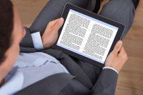 Cómo realizar un test de lectura online
