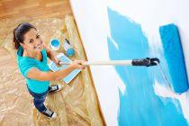 Cómo Calcular la Cantidad de Pintura a Usar