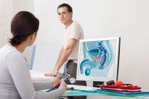 Detección temprana de cáncer en hombres