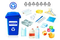 Los peligros de los residuos plásticos