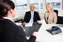 Lo Que No debes Preguntar en una Entrevista de Trabajo