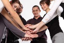 El apoyo de los demás contra el estrés
