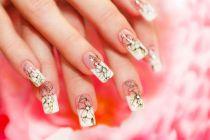 Cómo usar uñas de gel