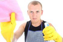 Cómo lograr que tu marido ayude en casa